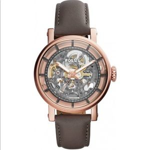 ⌚️⌚️Mechanical Automatic Fossil Watch⌚️⌚️